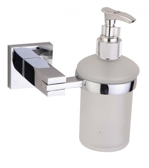 CATRIN soap dispenser