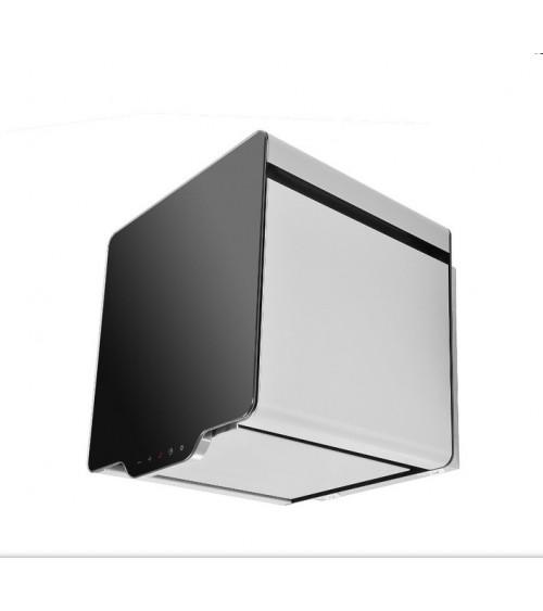 wall-mount hood, CUBE