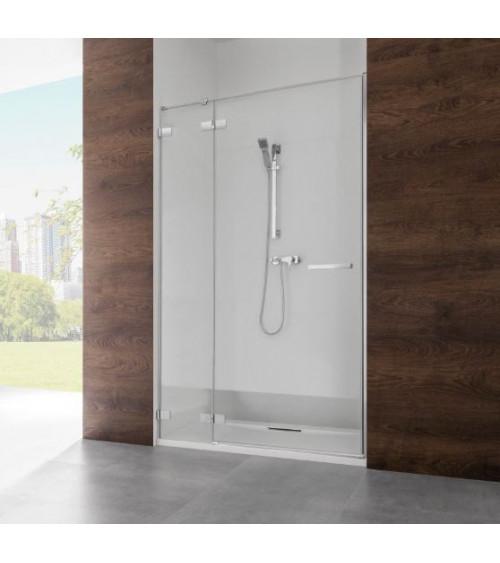 SOLAN shower screen