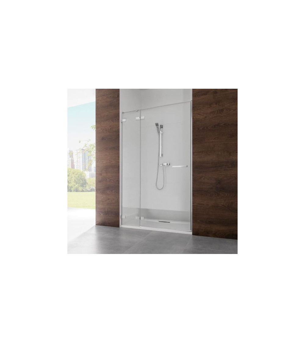 paroi de douche solan meuble salle de bain d coration salle de bain. Black Bedroom Furniture Sets. Home Design Ideas