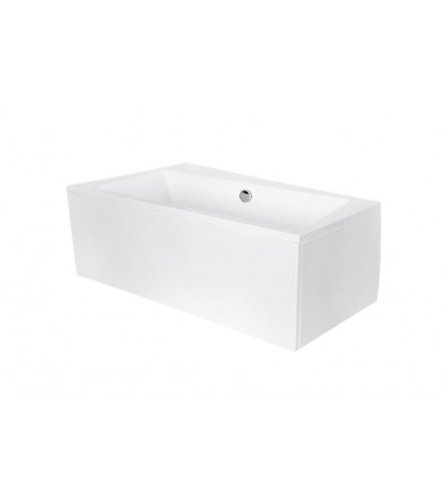 ZIANIGO Corner Tub