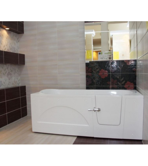 EULALIE walk-in tub
