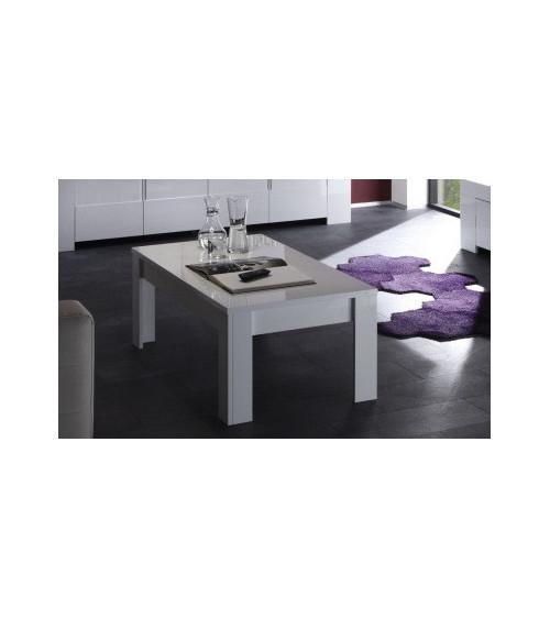 Table basse  PIMONTE - ZEOS - BASIC, 122 cm