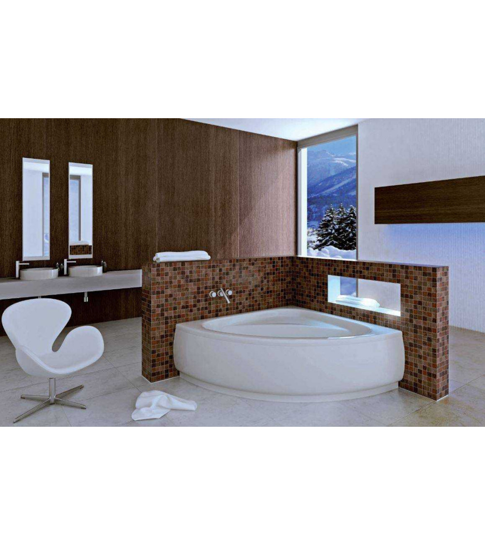 baignoire venezia 150 150 72 cm baignoire salle de bain design. Black Bedroom Furniture Sets. Home Design Ideas
