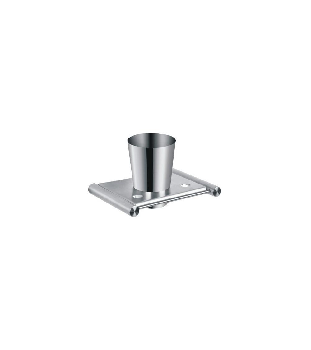 gobelet et porte brosse flen accessoire salle de bain mobilier design salle de bain. Black Bedroom Furniture Sets. Home Design Ideas