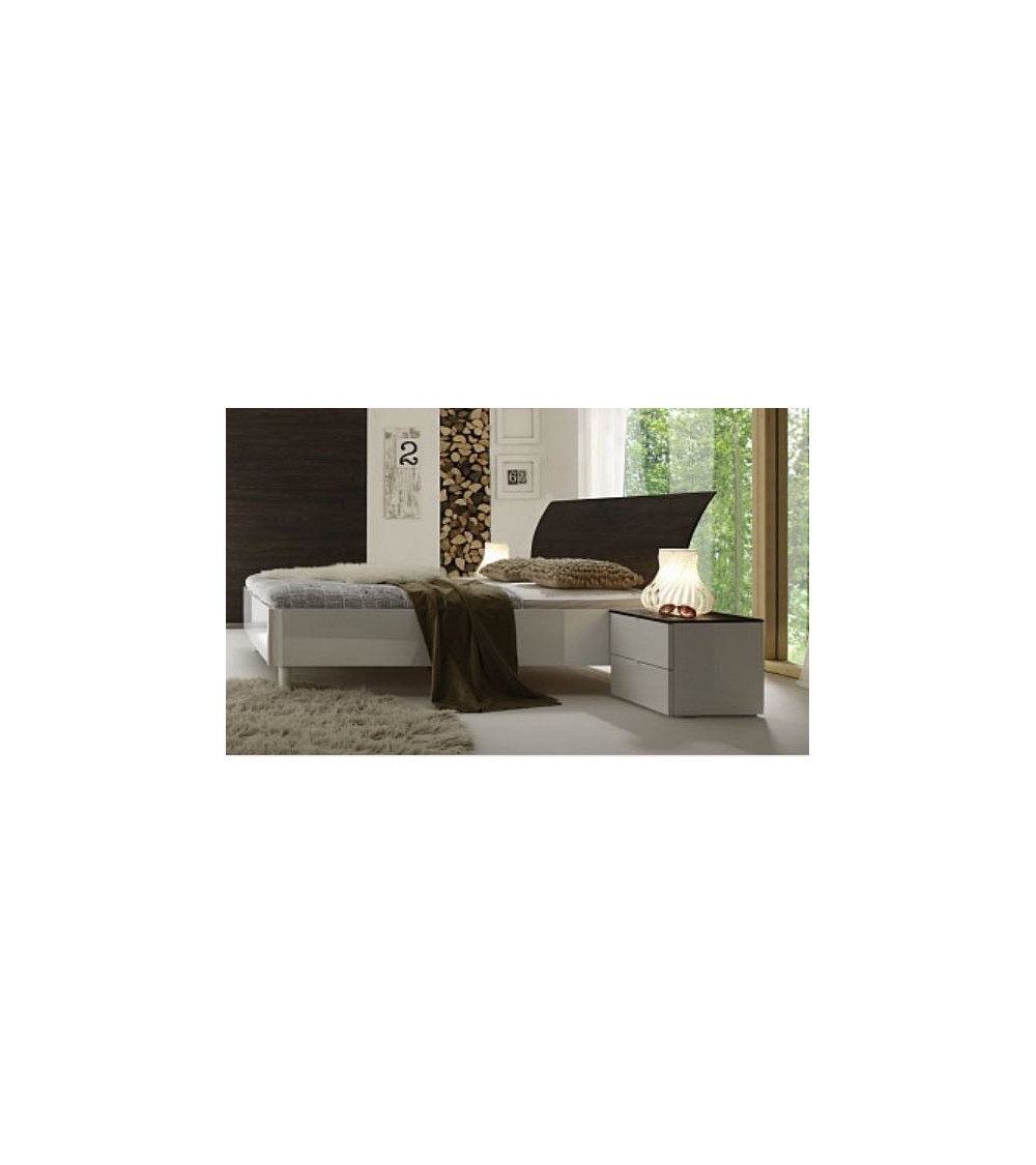 BED SIRACUSE 160cm