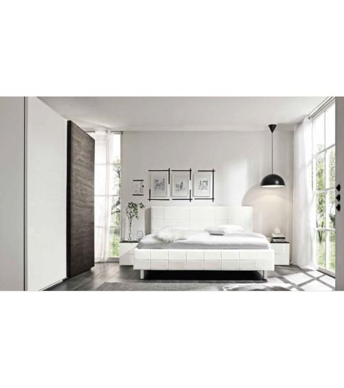 BED MONZA 160cm