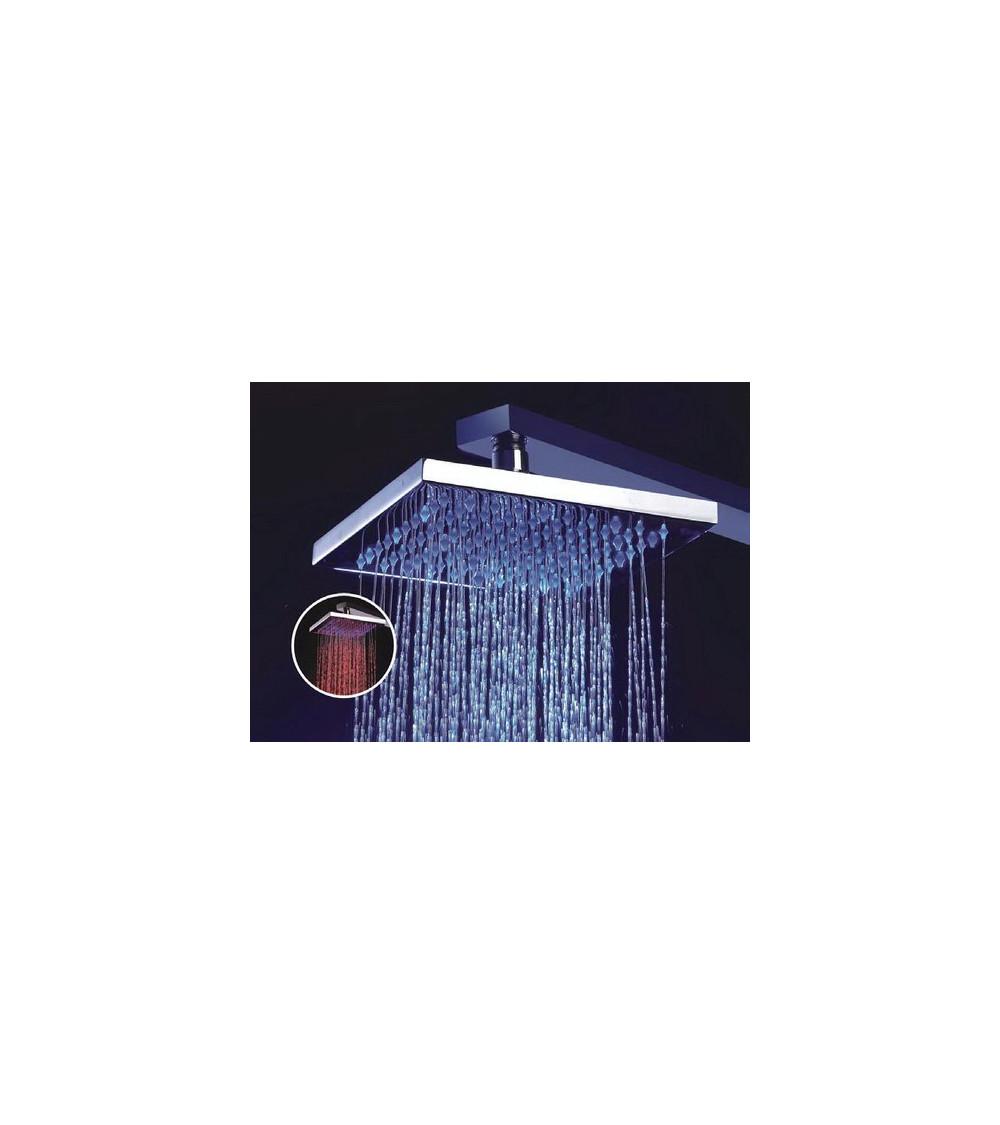 Trane shower head