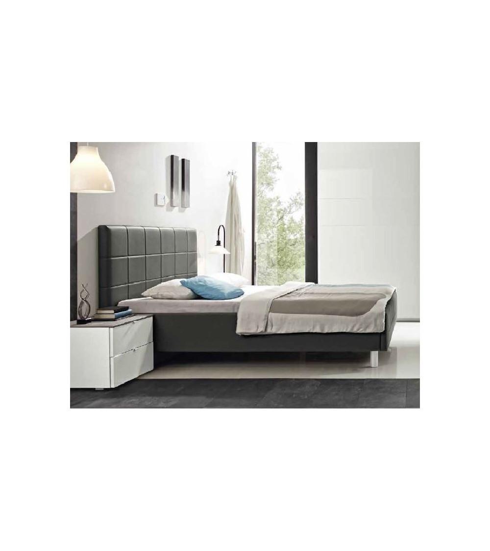 BED BRESCIA 160cm