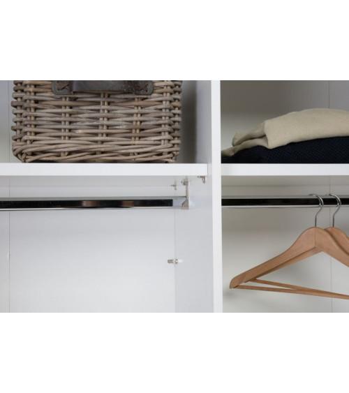 BRESCIA wardrobe