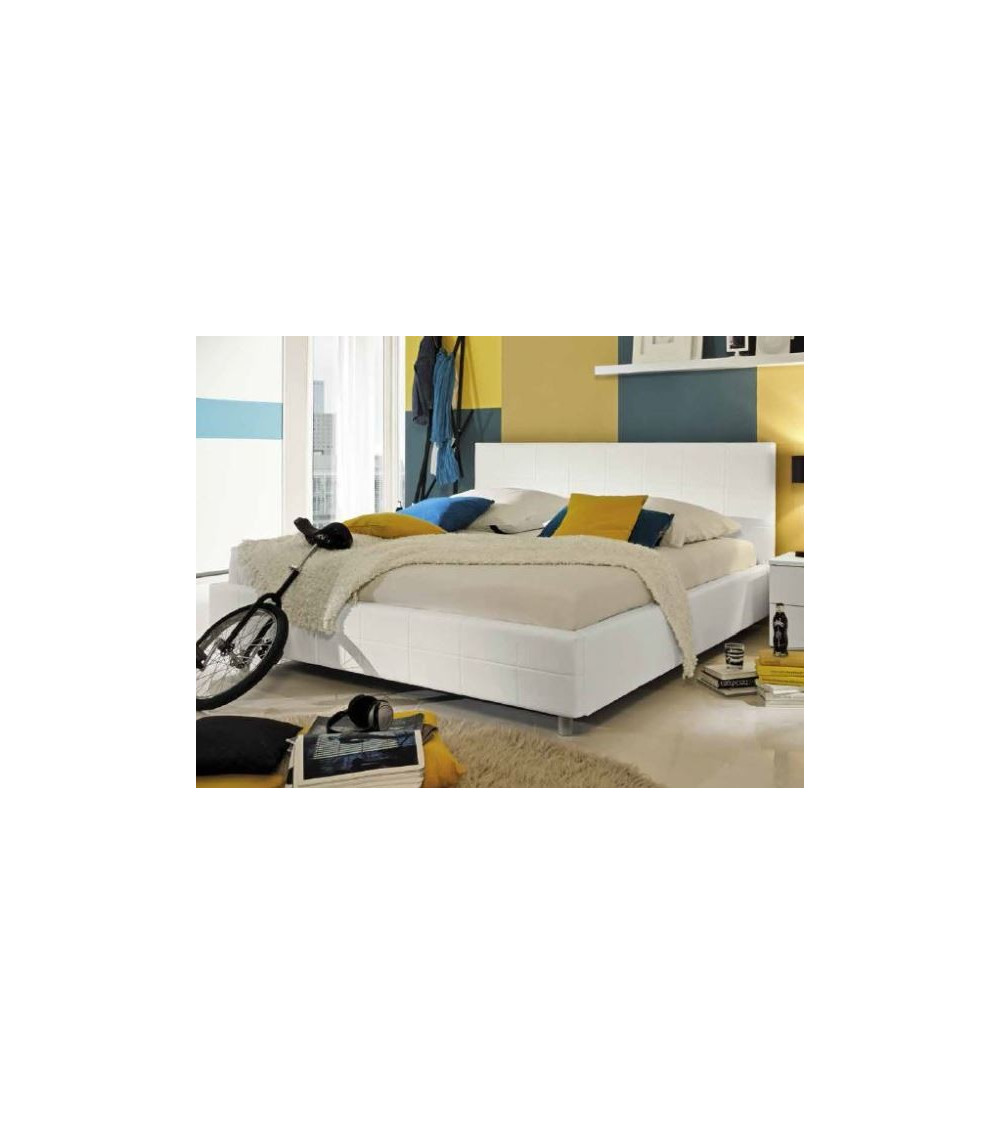 BED SICILIA 160cm