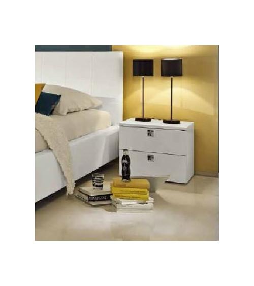 Set of 2 Bedside table SICILIA
