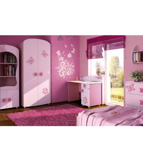 LILLY-ROSE wardrobe