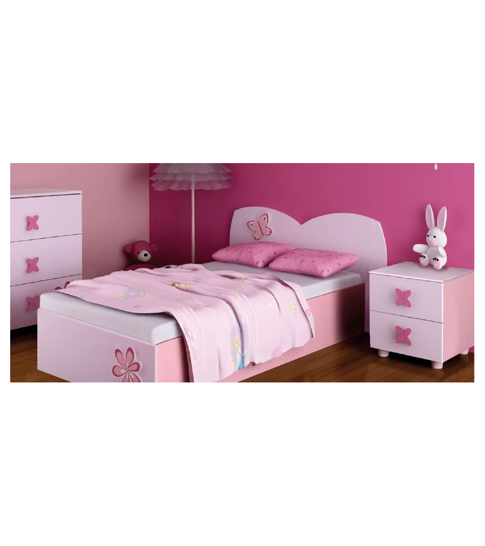 Chambre d'enfant LILLY ROSE