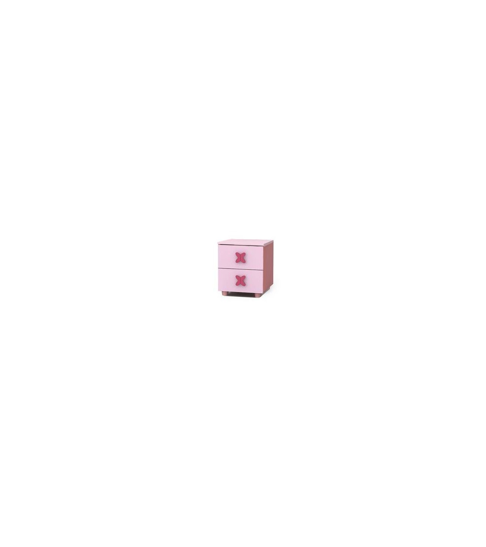 LILLY-ROSE Bedside table