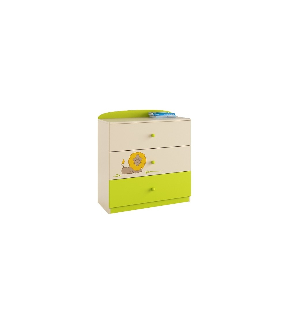 Commode SAVANNAH, 90 cm