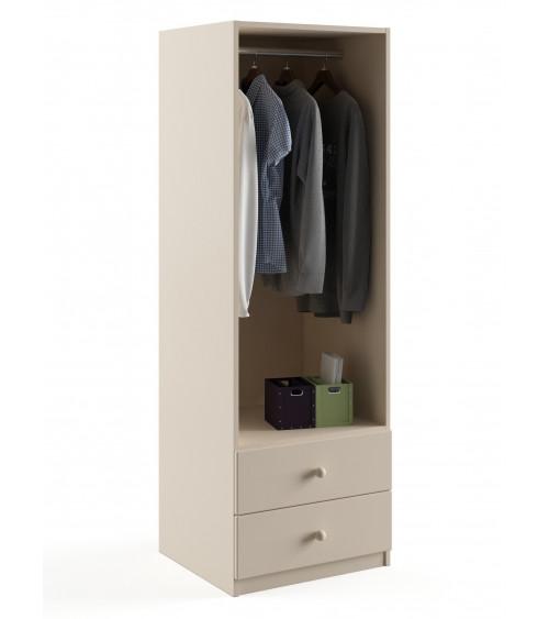 FORMULA 1 Wardrobe, 60cm