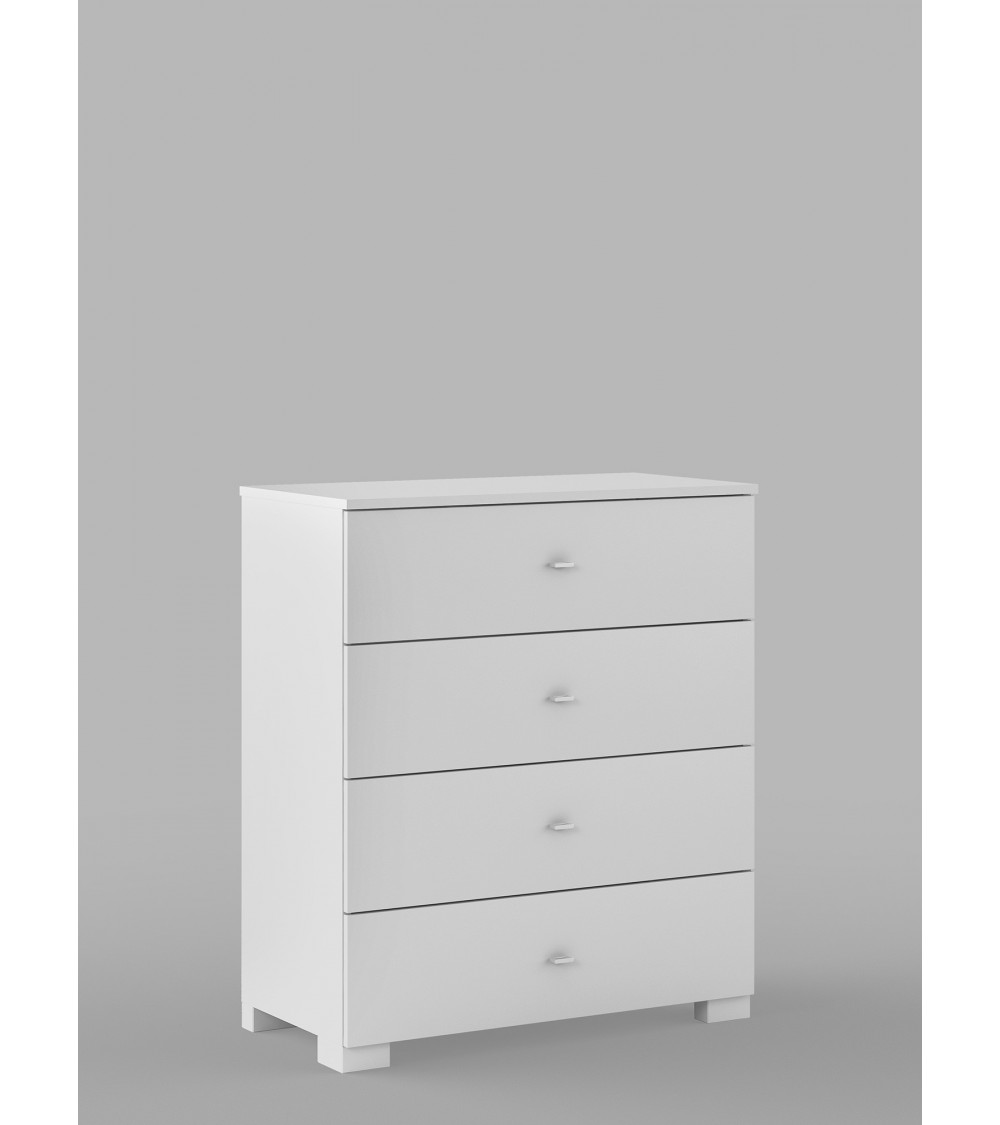 Commode WHITE HORSE 90 cm