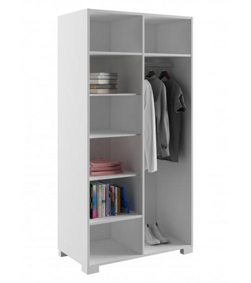 GRACE Wardrobe 100 cm