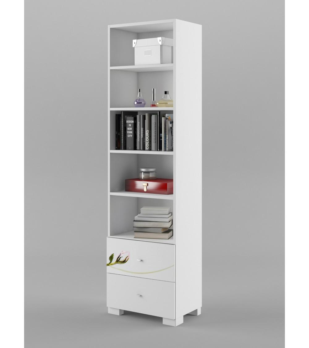 GRACE Bookcase, 55 cm