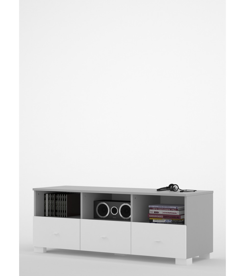 meuble tv graffiti art 150 cm azura home design. Black Bedroom Furniture Sets. Home Design Ideas