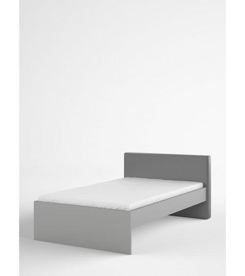 MUSIC & GRAFFITI ART Junior Bed, 120 cm