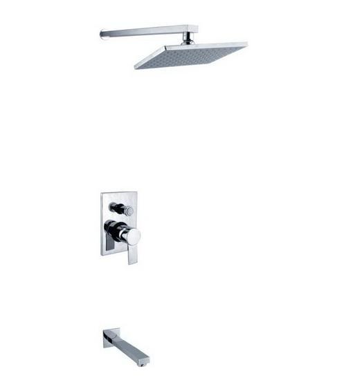 baignoire sabot vania baignoire design mobilier salle de bain design. Black Bedroom Furniture Sets. Home Design Ideas