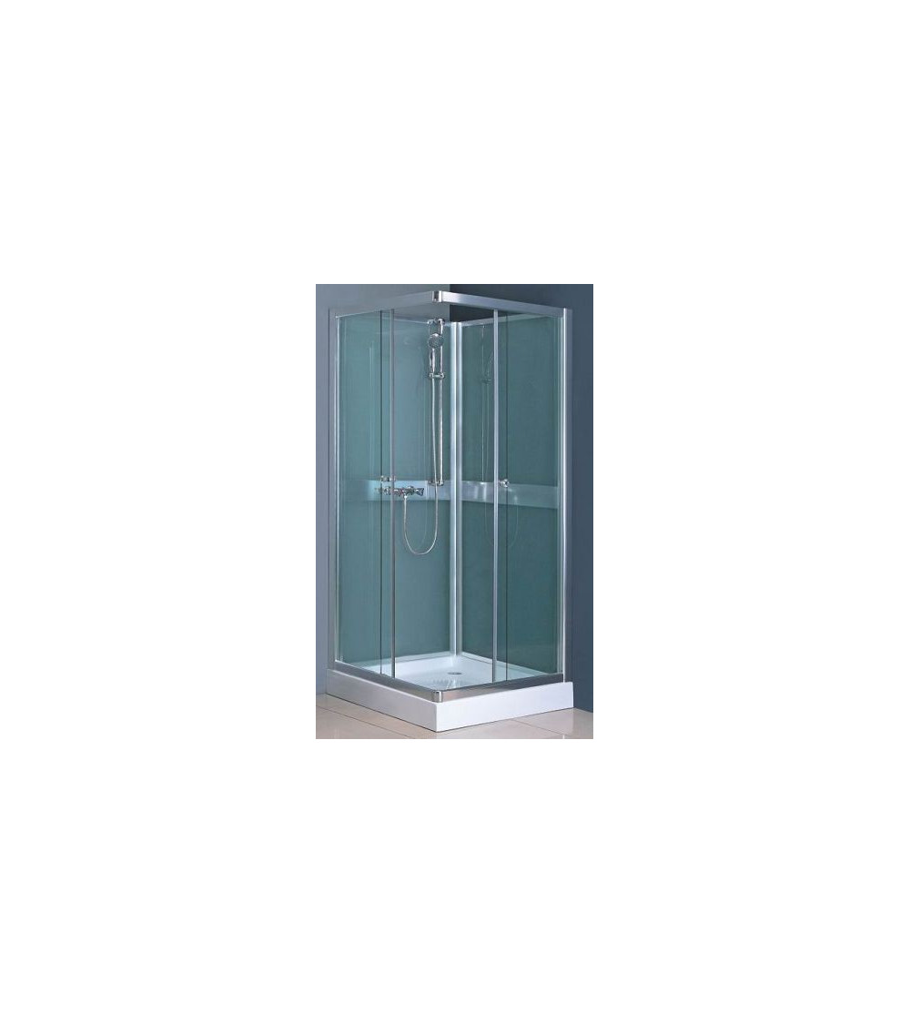 Bursa Shower Cabinet