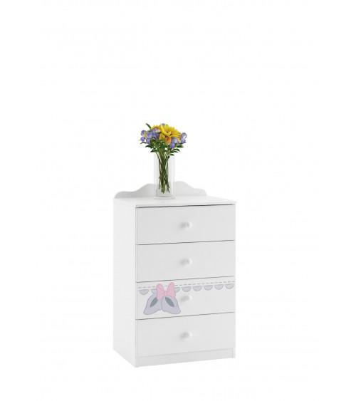 MINNIE MOUSE Dresser 60cm