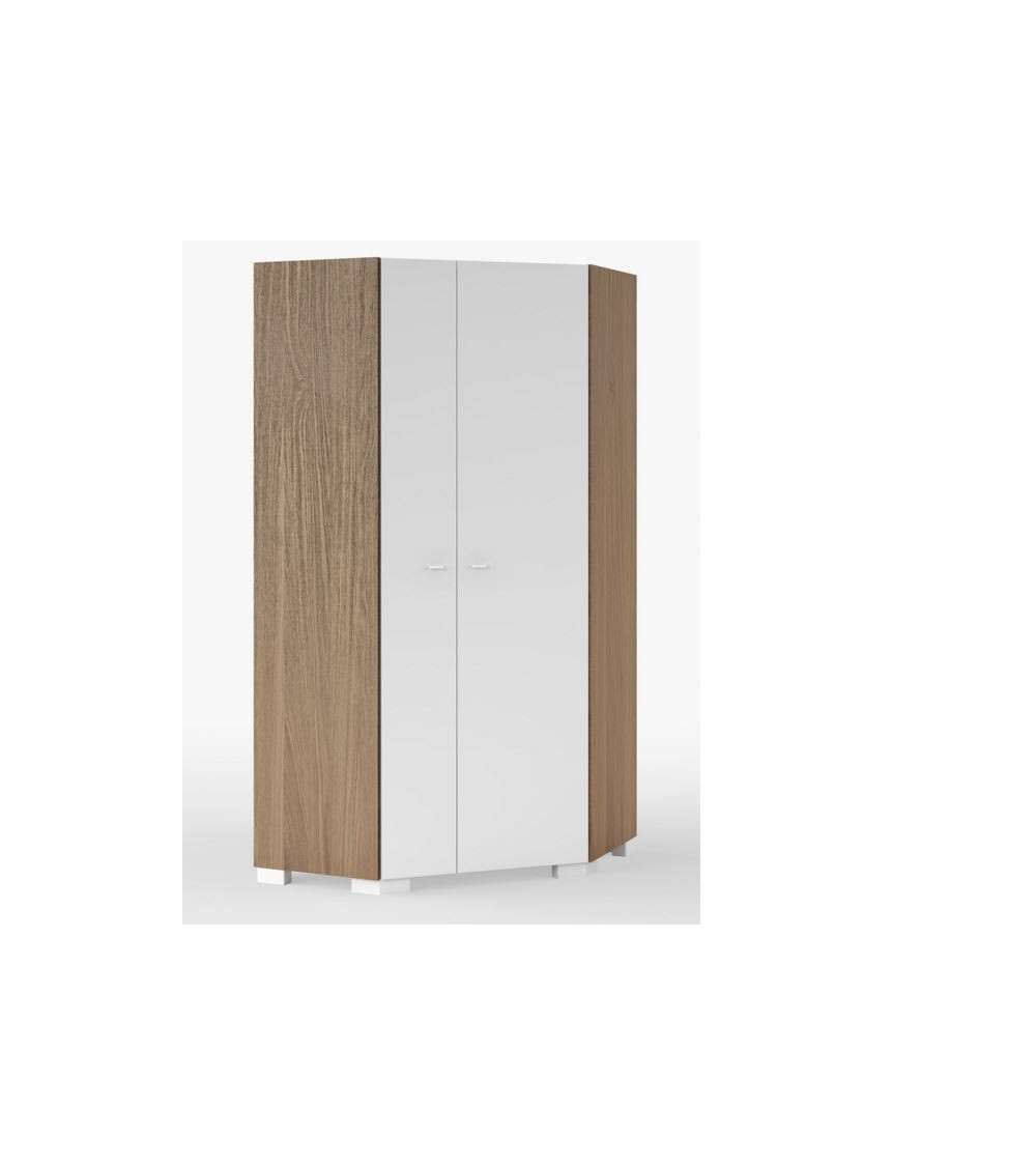 Armoire d'angle NATURE