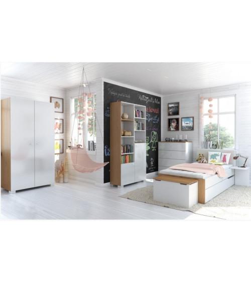 NATURE corner wardrobe