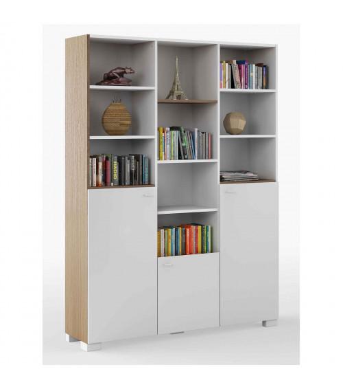 Bookcase NATURE 150cm