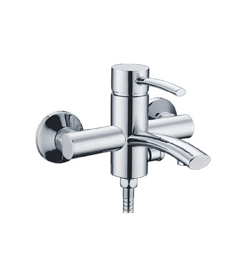 BODIO bath mixer tap