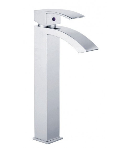 BRISTO basin mixer tap high