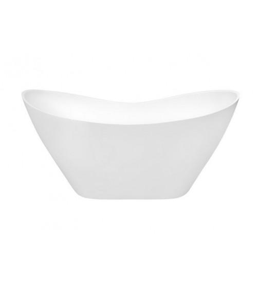 FELICITA freestanding tub, 160 x 70 x 71 cm