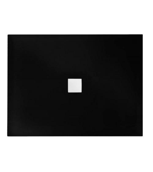 Receveur de douche TOP rectangulaire Noir