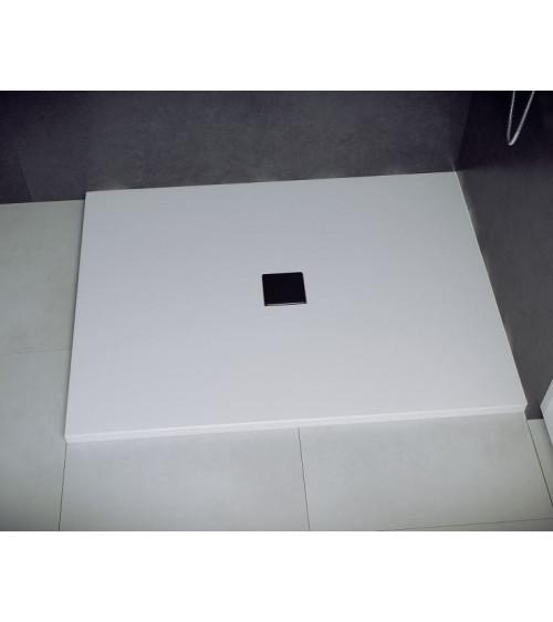 Receveur de douche TOP rectangulaire Blanc