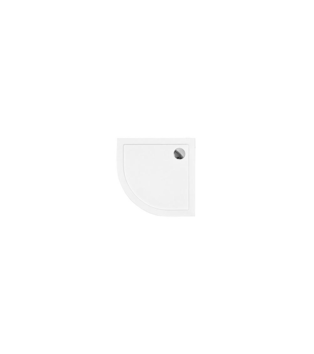 BARON shower tray white 90 * 90 CM