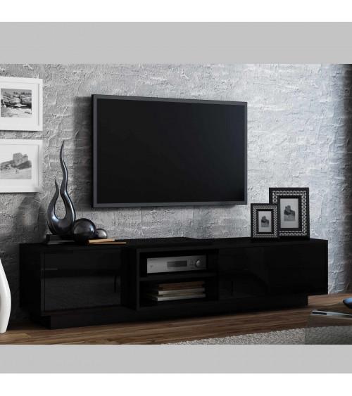 Meuble TV SIGMA II Noir