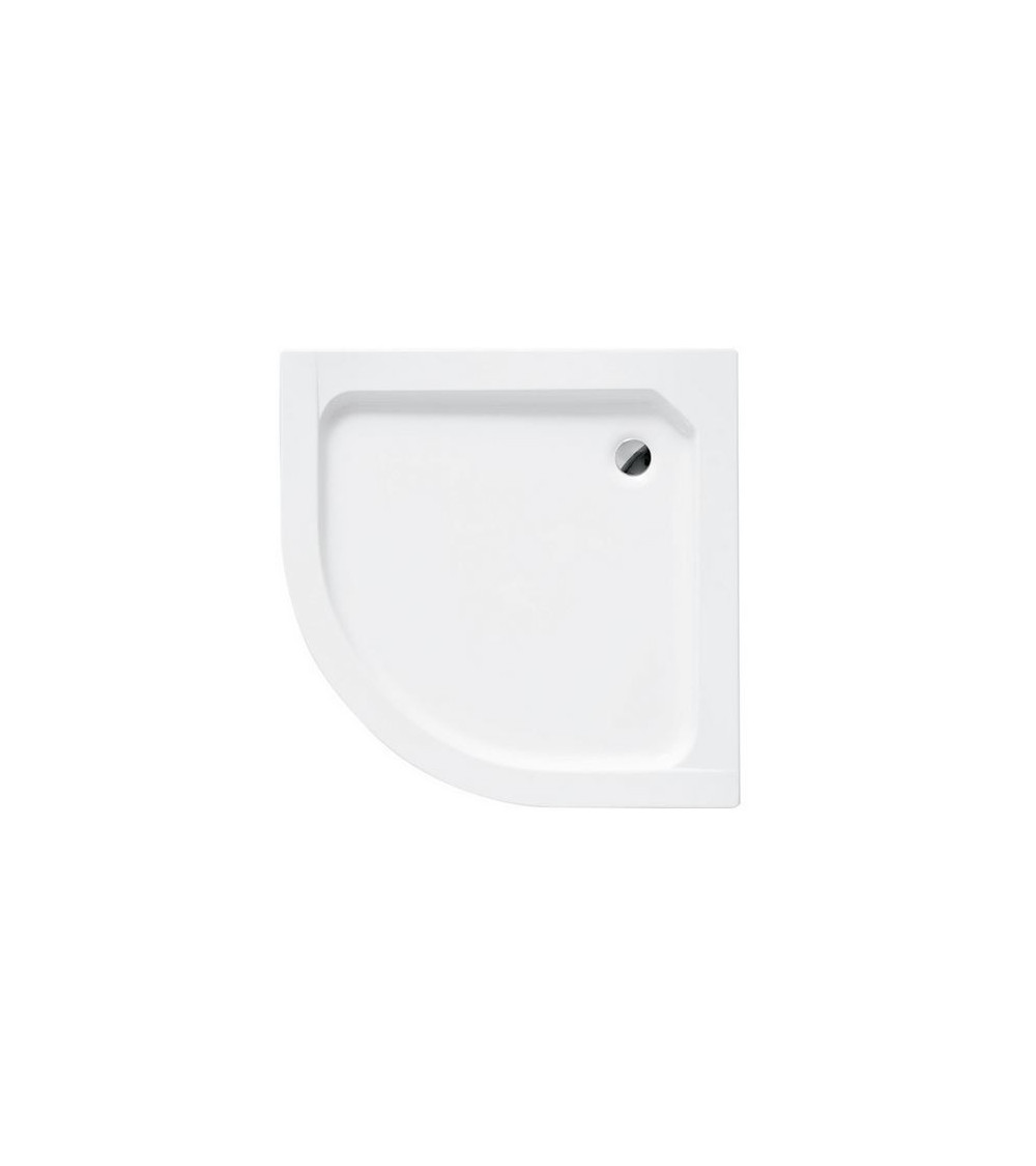 FLATIK shower tray 70/80/90x4cm
