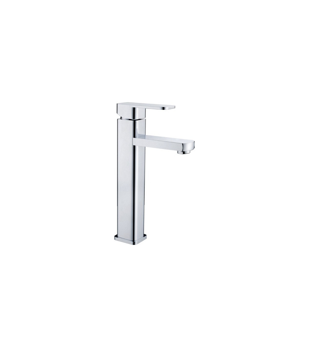 AGUSA basin top mixer tap