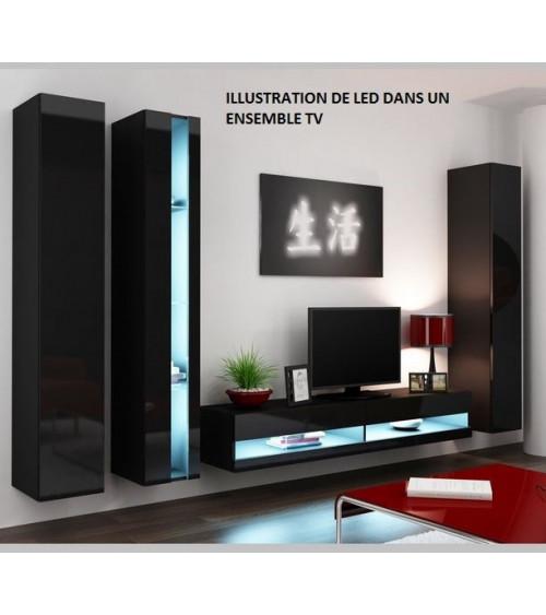 KIT ECLAIRAGE POUR ENSEMBLE TV