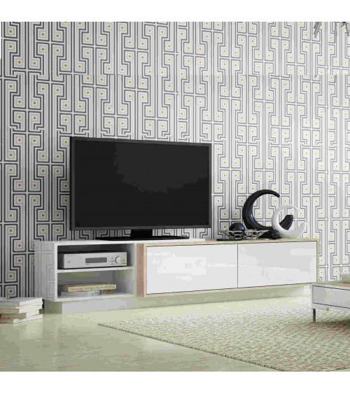 GOTHA natural TV Storage