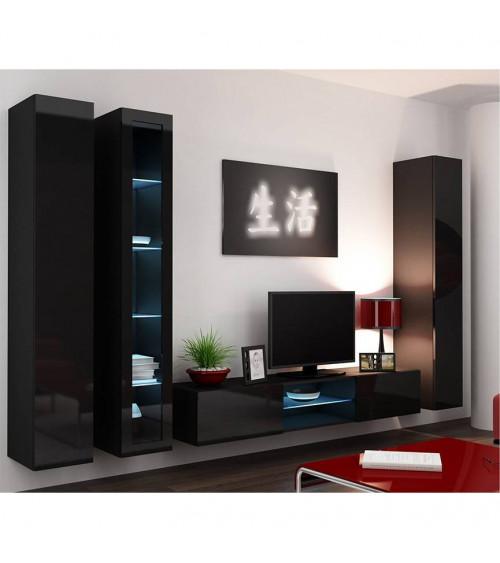 VISION TV Storage