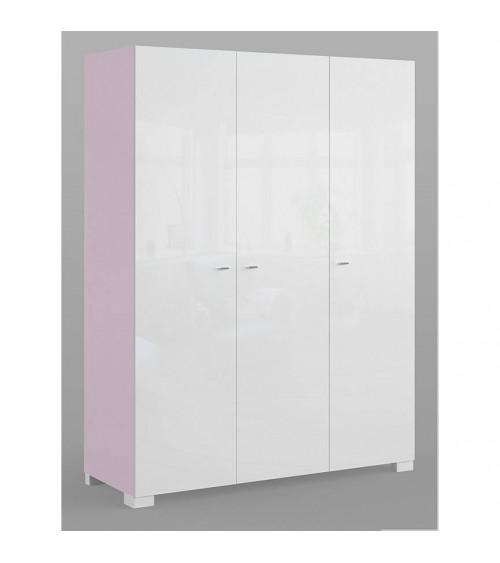 GIRLY wardrobe 150cm