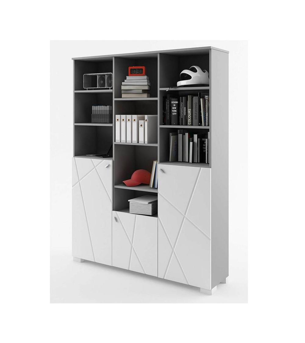Bibliothèque X-ONE 150cm