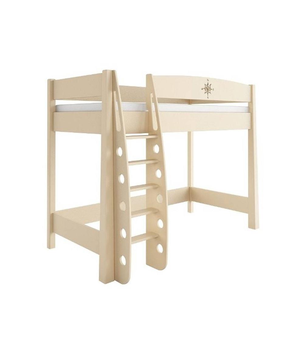 DAKAR Single bunk bed