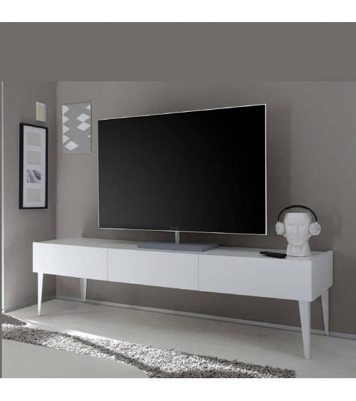REX WHITE TV Storage 184cm
