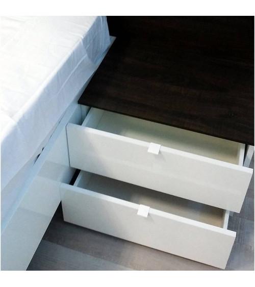 Bedside table  MONZA
