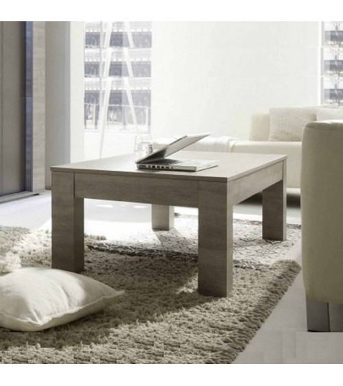 Table basse MELBOURNE, 140 cm